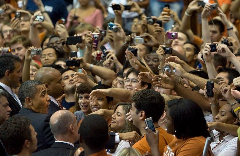 Obama-UT-visit-cameras