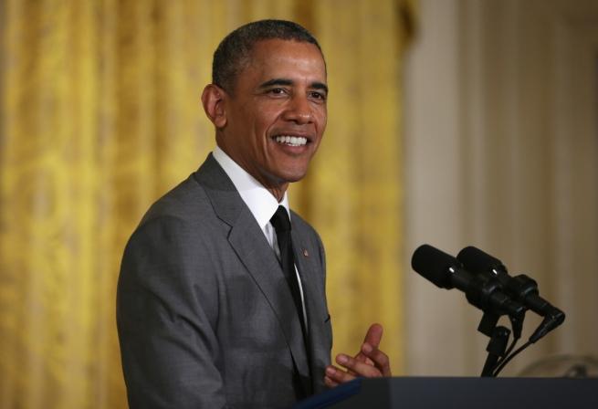 President Obama Hosts Maker Faire At White House