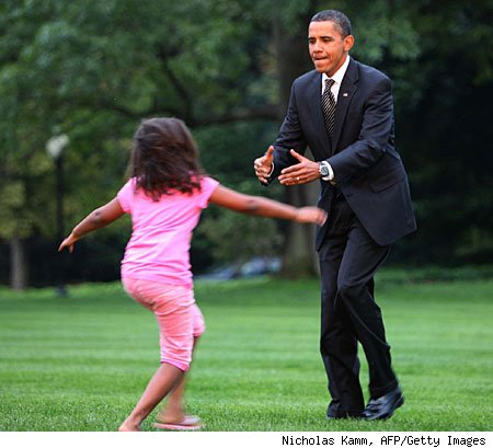 obama-daughters-450a092209