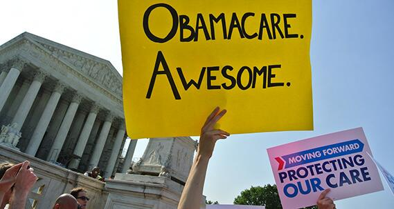 ObamaCare Awesome