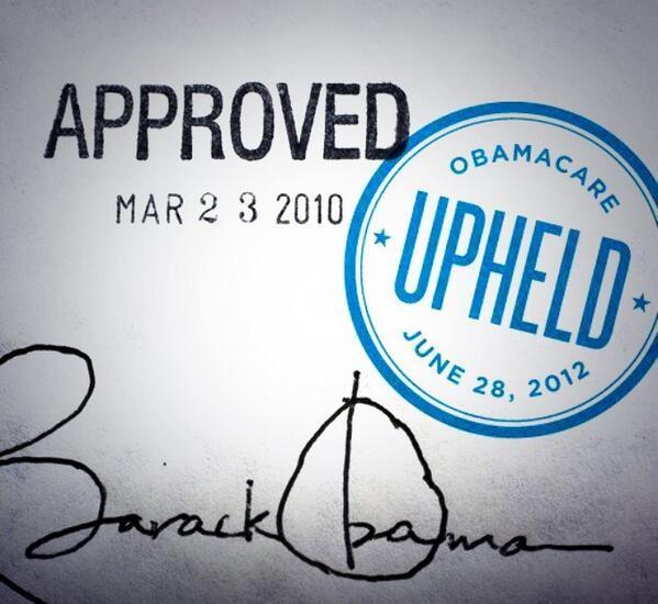SCOTUS ObamaCare