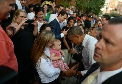 """""""President Barack Obama inColorado"""""""