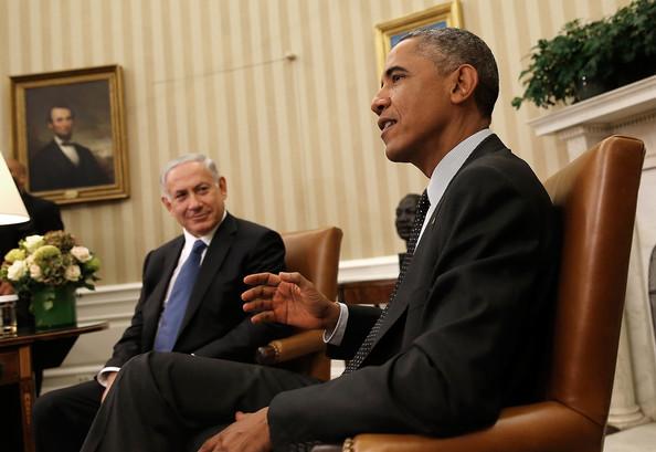 Barack+Obama+Barack+Obama+Meets+Benjamin+Netanyahu+7nZvOEeEkx4l