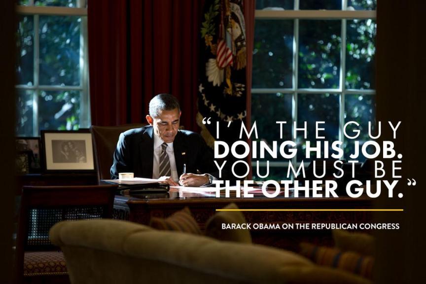 Obama GOP
