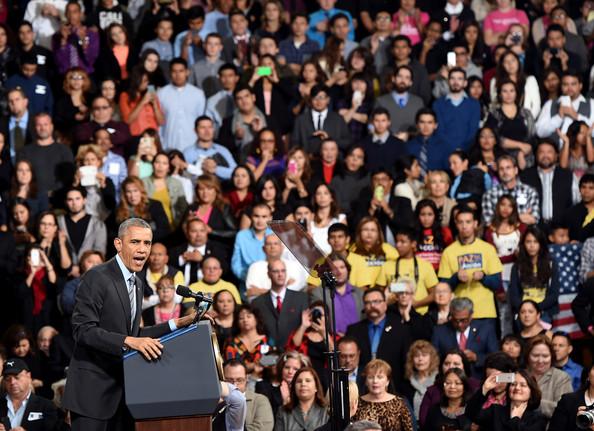 Barack+Obama+Barack+Obama+Discusses+Immigration+XHRNYnssfaGl