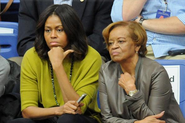 Michelle+Obama+Princeton+v+American+1E4PITBae1ml