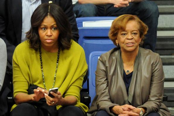 Michelle+Obama+Princeton+v+American+nipyWRoYmydl