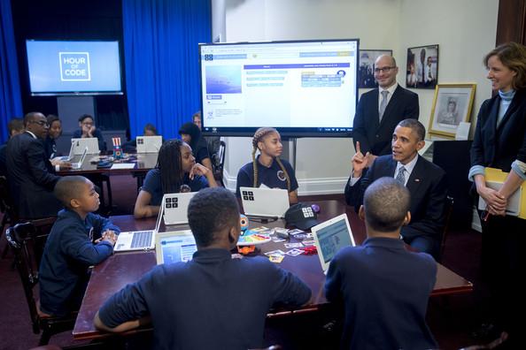 Barack+Obama+Barack+Obama+Attends+Hour+Code+tHKkD4H_5isl