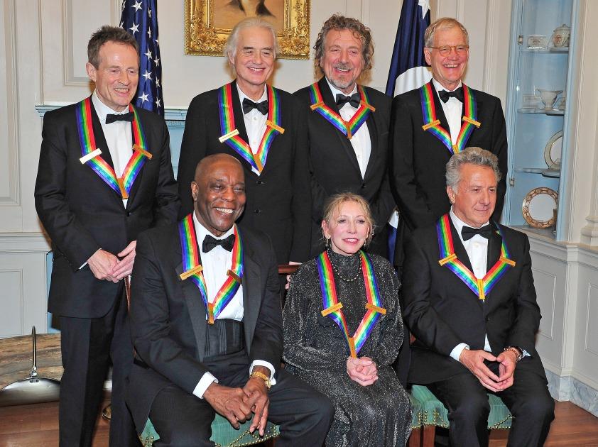35th Kennedy Center Honors - Gala Dinner