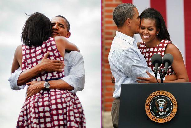smile into the night the obama diary