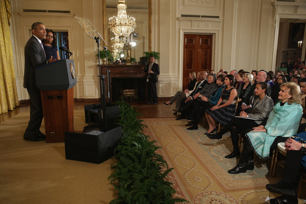 Barack+Obama+Obamas+Discuss+Efforts+Help+Adolescent+RxdhpQQpB_xl