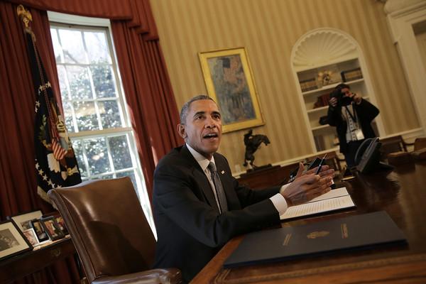 Barack+Obama+Obama+Signs+Memorandum+Disapproval+x6nbxDdT9W1l