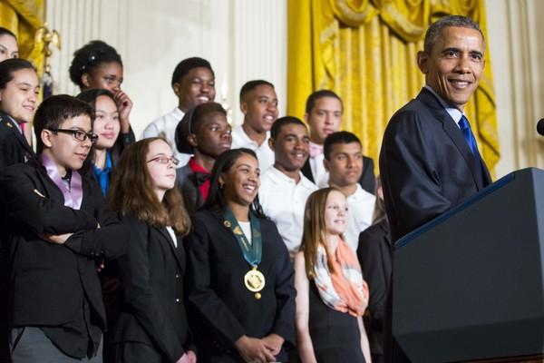 Barack+Obama+President+Obama+Hosts+White+House+3pC2Bg-UP6al