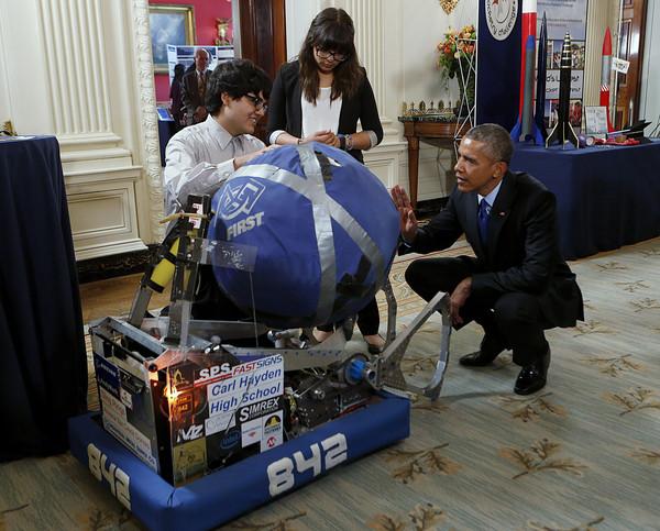 Barack+Obama+President+Obama+Hosts+White+House+Q52w5so7EnZl