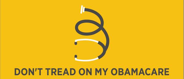 Don't Tread ObamaCare