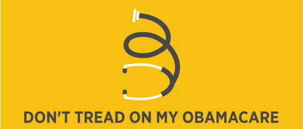 Don't Tread ObamaCare