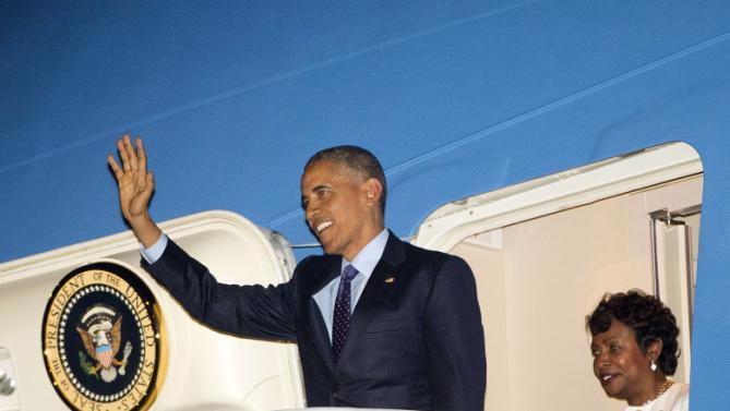 Barack Obama, Yvette D. Clarke