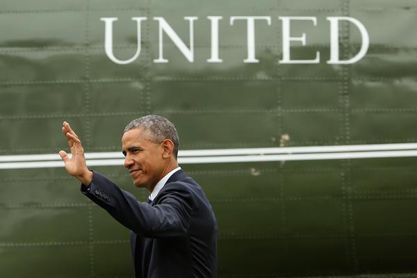 Barack+Obama+Obama+Departs+White+House+En+qwh49GkFxFBl