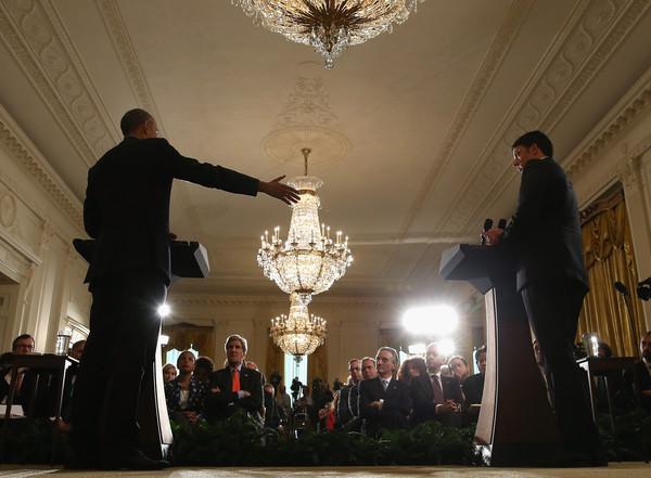 Barack+Obama+President+Obama+Holds+News+Conference+JPgq96kDru1l