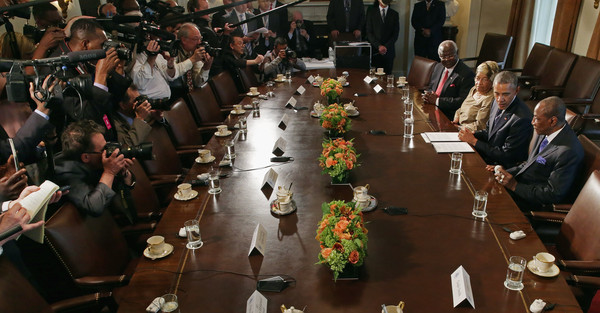 Barack+Obama+President+Obama+Meets+Meets+Leaders+-AbEKrtnJmBl