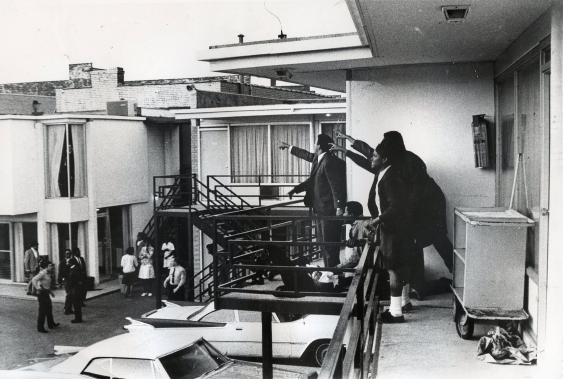 Martin Luther King Jr Dead Pictures Martin Luther King Jr:...