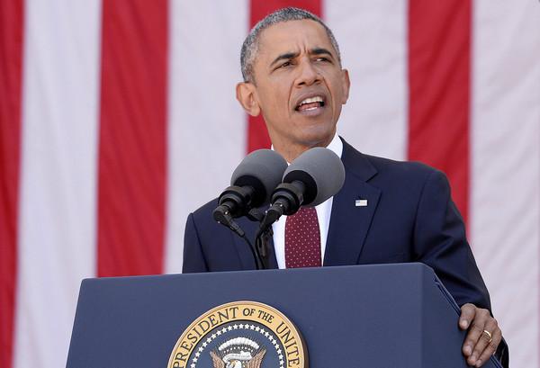 Barack+Obama+Fallen+Soldiers+Honored+Memorial+Bq0UDjCQTq7l