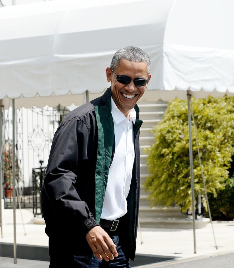 Barack+Obama+Obama+Departs+White+House+En+IbpUU20MzYtx