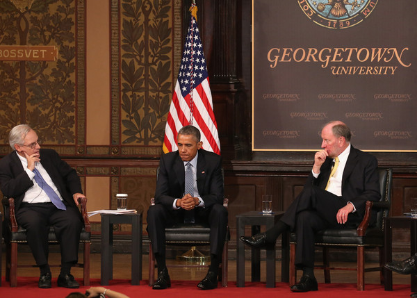 Barack+Obama+President+Obama+Addresses+Georgetown+1Tzl7i46exsl