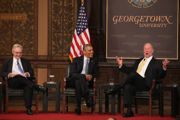 Barack+Obama+President+Obama+Addresses+Georgetown+nsPrcgyLzyOl