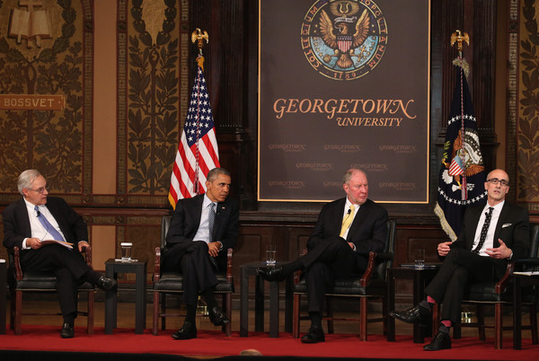 Barack+Obama+President+Obama+Addresses+Georgetown+Yq9jy_9HysMl