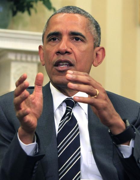 Barack+Obama+President+Obama+Meets+NATO+Secretary+v6ZeJEWJGbHl