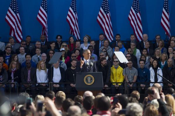 Barack+Obama+President+Obama+Speaks+Nike+Headquarters+k4dLja4pPiDl