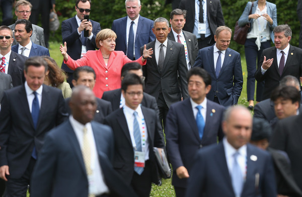 Barack+Obama+G7+Leaders+Meet+Summit+Schloss+-Hb_g95cCtol