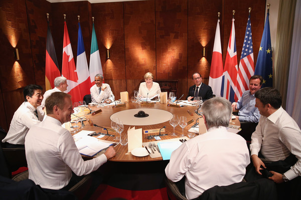 Barack+Obama+G7+Leaders+Meet+Summit+Schloss+ejR2DbTB2hkl
