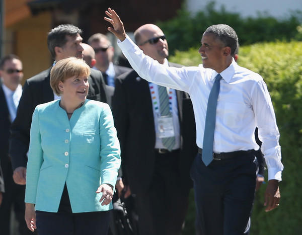 Barack+Obama+G7+Leaders+Meet+Summit+Schloss+npSyeZUwdpRl