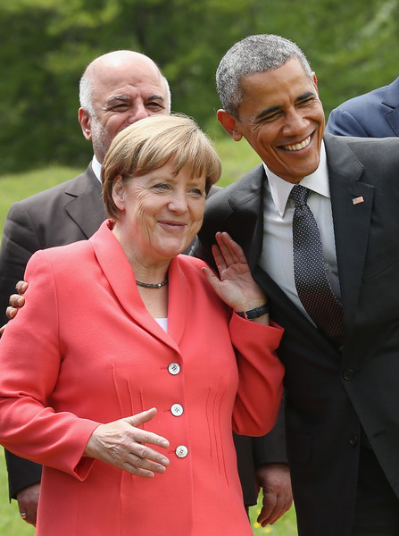 Barack+Obama+G7+Leaders+Meet+Summit+Schloss+YXBYqYRyz-xl