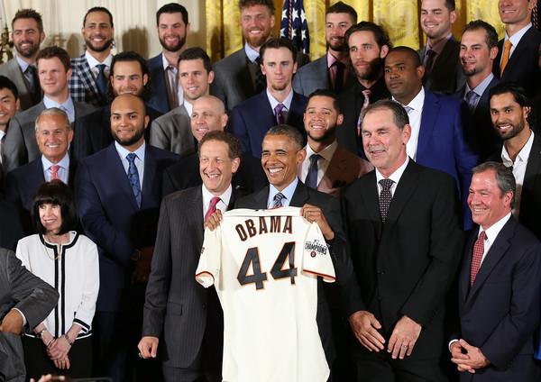 Barack+Obama+President+Obama+Hosts+World+Series+IWm5SEUHVxBl