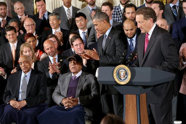 Barack+Obama+President+Obama+Hosts+World+Series+LaTQP-qT1yYl