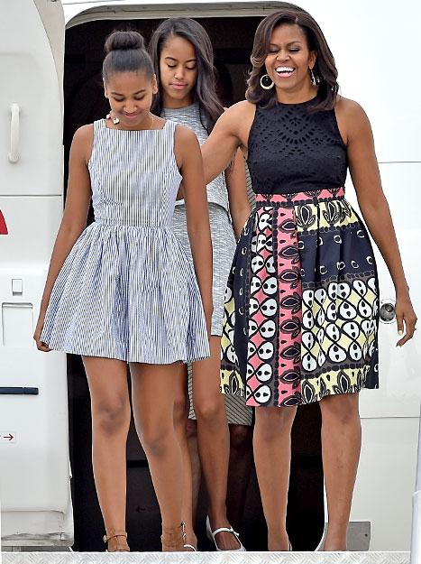 sasha-malia-michelle-obama-inline