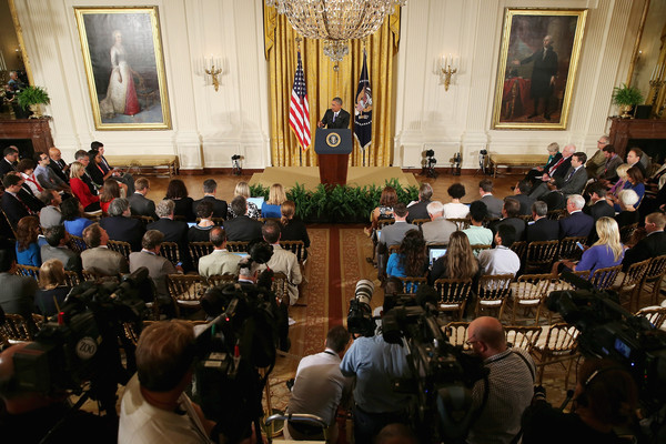 Barack+Obama+President+Obama+Holds+News+Conference+qxLC9Ap5NmQl