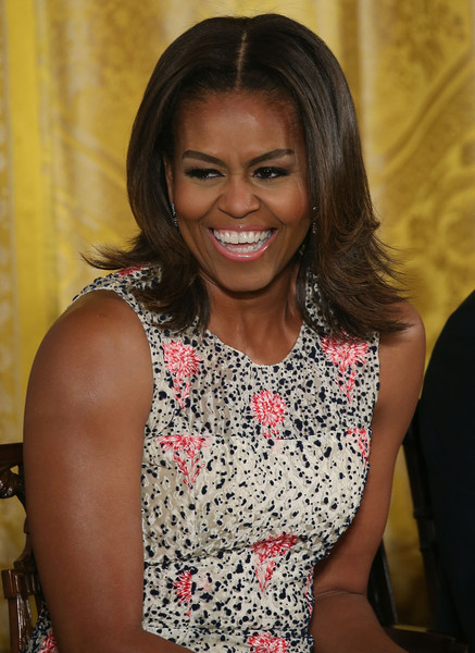 Michelle+Obama+Michelle+Obama+Hosts+2015+Beating+kUgALDBRCscl