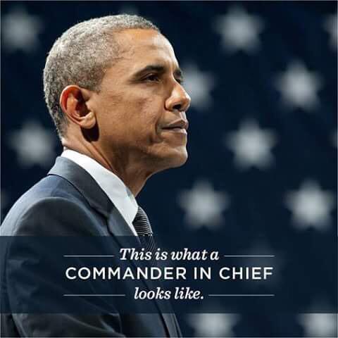 Obama CIC