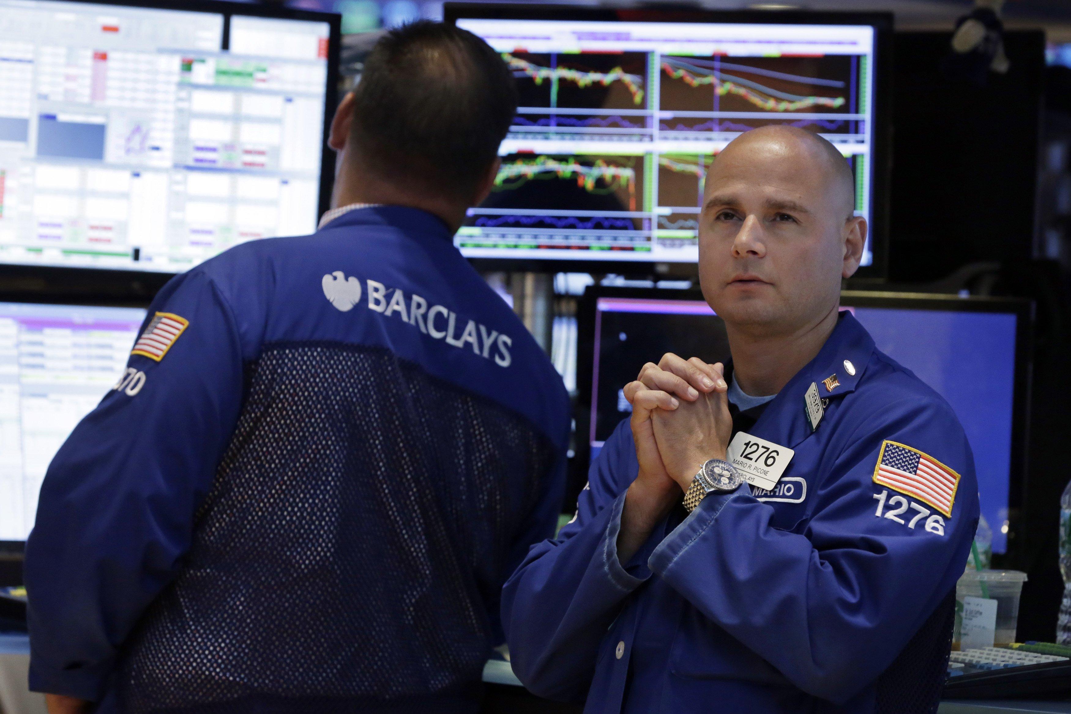 The financial meltdown, in a few easy steps
