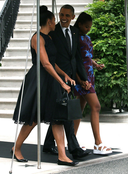Barack+Obama+Obama+First+Family+Depart+White+jrzL2yEr2XHl