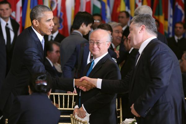 Barack+Obama+President+Obama+Attends+Annual+A4lLOukZ1Erl