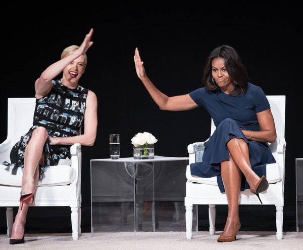 Michelle+Obama+Let+Girls+Learn+Global+Conversation+mYfCAB0eAkzl