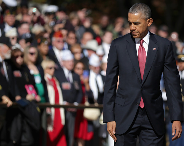 Barack+Obama+Veterans+Day+Commemorated+Arlington+Cao8SBv0mLIl