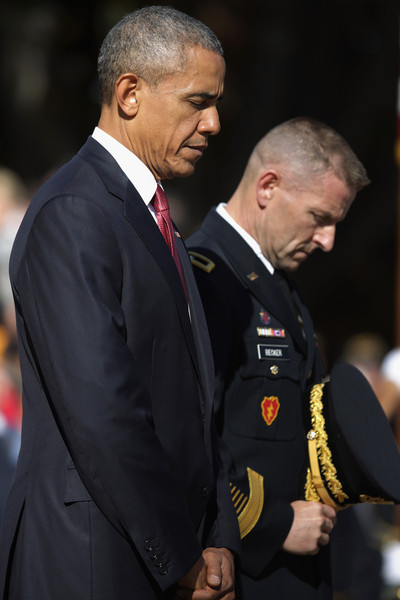 Barack+Obama+Veterans+Day+Commemorated+Arlington+MkpU51FQBJzl
