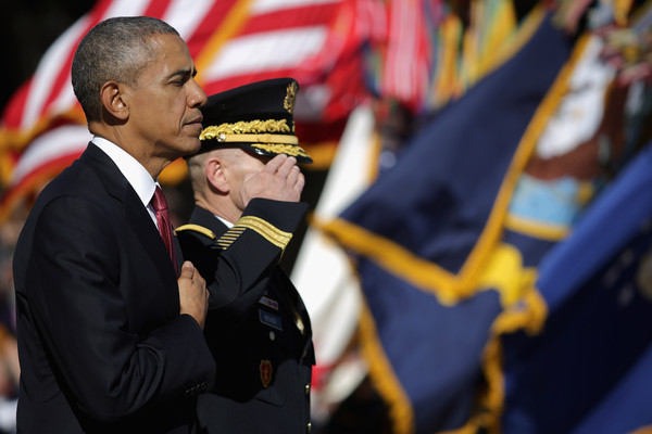 Barack+Obama+Veterans+Day+Commemorated+Arlington+xsj27f4fLgll