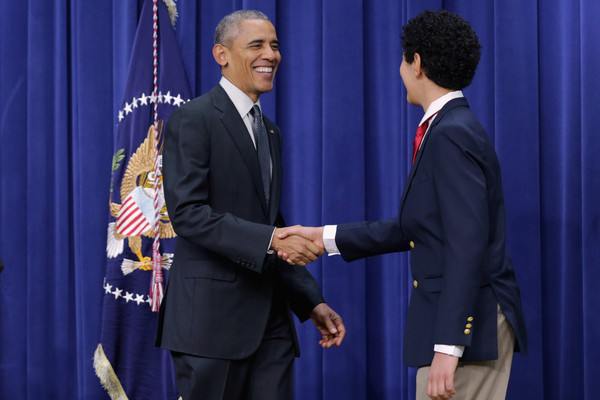 Barack+Obama+President+Obama+Signs+Every+Student+pMME6IpTCpml